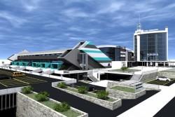 Две нови зали плюс хотел в Скопие за 10 млн евро