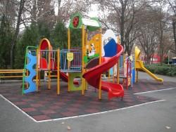 Общината ще кандидатства с проект за изграждане на осем детски площадки