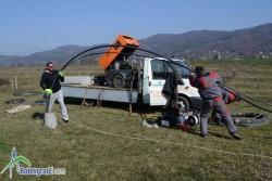 38 000 лева за възстановяване на сондажа и помпената станция в Трудовец
