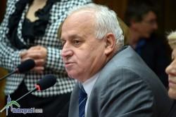 Кметът Георги Георгиев: Балкан ще стане шампион в новата зала