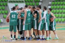Първи мач в Арена Ботевград: днес от 19 ч. Балкан - Ямбол