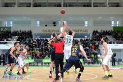 Балкан започа с победа над Ямбол в новата зала
