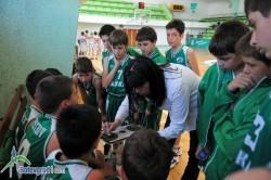 12-годишните на Балкан втори в Зона Рила