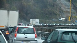 500 000 българи по пътищата след празниците