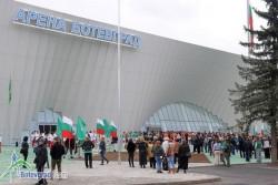 Ботевград кандидатства с две зали за финалите при юношите