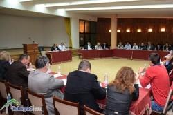 Георги Георгиев: Аз мога да организирам построяването на една зала за година и половина, та няма да отремонтирам 38 детски площадки