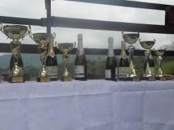 Благоприятно време за състезателите по мотокрос и офроуд в Етрополе