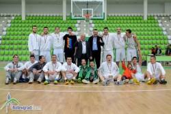 Юношите на Балкан шампиони на България!!