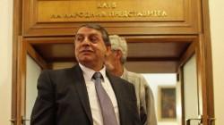 Правителството се нуждае от ремонт, обяви депутатът Александър Методиев /Бат Сали/