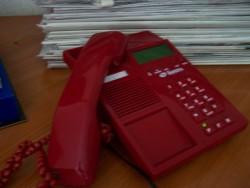 Денонощна  телефонна линия за нарушения на изборния ред