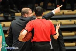 Чуждестранни съдии свирят петия мач между Балкан и Левски