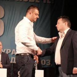 """Нов обрат! Даниел Георгиев стана официално част от """"България без цензура"""""""