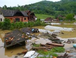 """От фондация """"Съвременност"""" уточниха от какви помощи се нуждаят пострадалите от наводненията в Сърбия"""