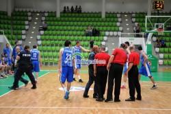 Балкан прекрати мача с Черно море
