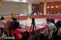 ОбС утвърди средства за читалищата в Литаково и Новачене и за мост в Трудовец