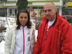И Яна Георгиева спечели злато за Балкан