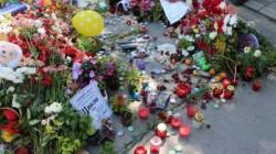 Полицията намери шофьора, газил цветята на Паоло