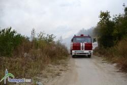 МЗХ предупреждава за опасности от пожари