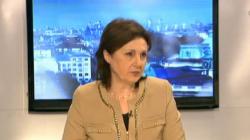 САЩ са притеснени за нас, обяви Румяна Бъчварова