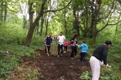 Сдружение за Ботевград обяви датите за почистване на парка до кроя на август