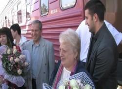 """ОУ """"Н.Й.Вапцаров"""" и 16-то училище в Саранск са подписали договор за сътрудничество"""