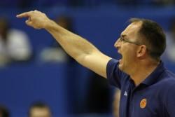 От днес Йовица Арсич е треньор на Лукойл Академик, иска Иван Лилов