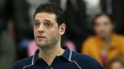 Волейболните ни национали ще тренират в Арена Ботевград