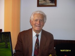 Никола Близнаков навършва 80 години