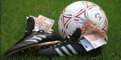 Арест на бивш футболист от А група разтърси българския футбол