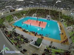 Волейболистите ни започнаха с победа в Арена Ботевград