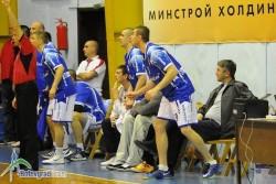 Илия Станков става треньор на Спартак