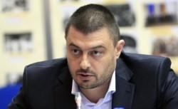 Бареков идва в Ботевград за откриване на втория клуб на ББЦ