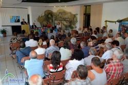 Светлин Танчев ще бъде водач на листата на ББЦ за София област