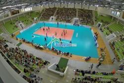 България отстъпи 1-3 на Франция в Арена Ботевград