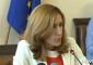 """Николина Ангелкова: Ще довършим АМ """"Хемус"""""""