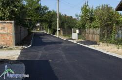 Ударно ремонтираха улицата на премиера Близнашки във Врачеш