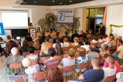 Меглена Кунева:  Нашата цел е съдебната реформа