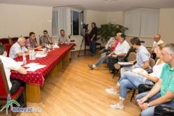 """Бюджетът на БК """"Балкан"""" с 30% по-нисък, отделят детско-юношеската школа"""