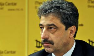 Цветан Василев се е предал на полицията в Белград
