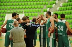 Балкан ще вземе участие в международен турнир по баскетбол в периода 26-28 септември