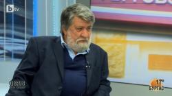 Вежди Рашидов: Вече не знам дали ще плащам данъци