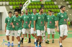 Балкан победи Черноморец на турнира в Бургас