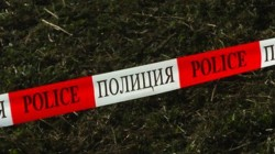 Откриха тялото на мъжа, убил жена си с резачка