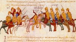Навръх годишнината! Ослепените войници на Самуил изпаднаха от учебника за 3-ти клас