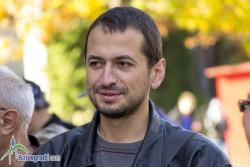 Павлин Цветков влиза в Парламента на мястото на Велизар Енчев