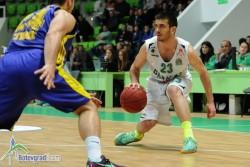 Станимир Маринов ще продължи да тренира с Левски