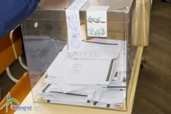 ОДМВР- София е отличена за активна работа срещу купуването на гласове