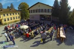 В Боженица почетоха празника на Света Петка