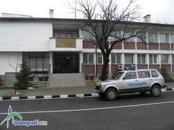Етрополските полицаи задържаха водач в нетрезво състояние