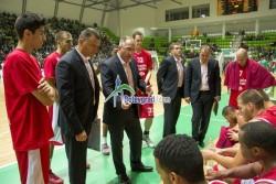 Йовица Арсич: Защитата реши мача